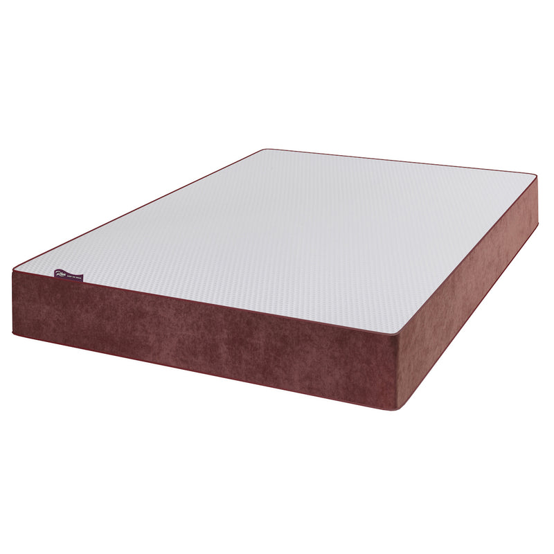 Melrose - Reflex GelFlex  Memory Foam Mattress Temperature Sensitive