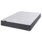 Caen - Reflex GelFlex Memory Foam Mattress Temperature Sensitive