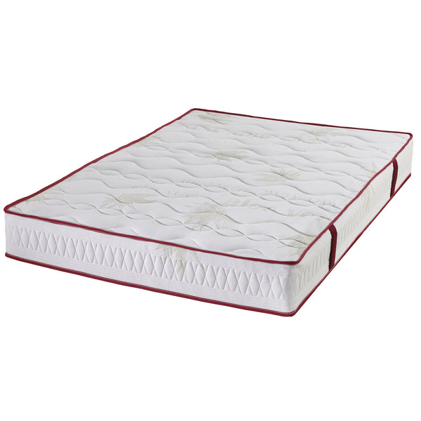 Alisa - 2000 Cool Memory Pocket Temperature Sensitive Hypoallergenic Mattress