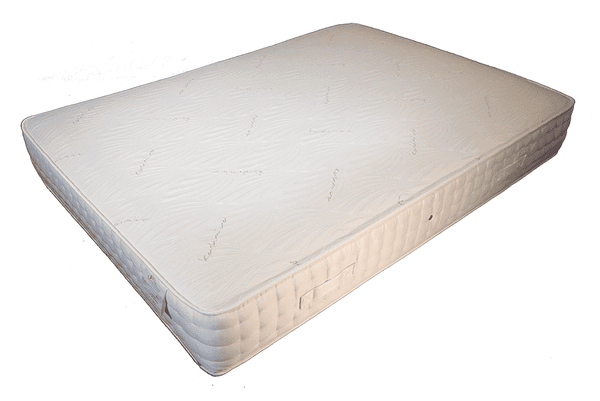 Devine 2000 MicroPocket: 1 Inch Memory Foam Mattress