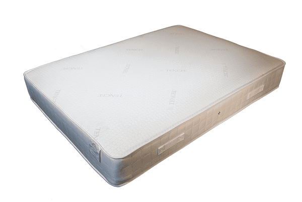 Empire Orthopaedic Mattress With Memory Foam