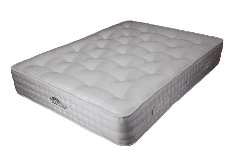 316®Micro Pocket 3000 Luxury Mix Fillings Mattress