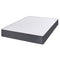 Mainz - Reflex Foam Memory Mattress