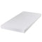 Arez - Reflex Foam Mattress Hypoallergenic Zipped Cover