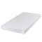 Arez+ - Mattress Reflex Foam Hypoallergenic Zipped Cover