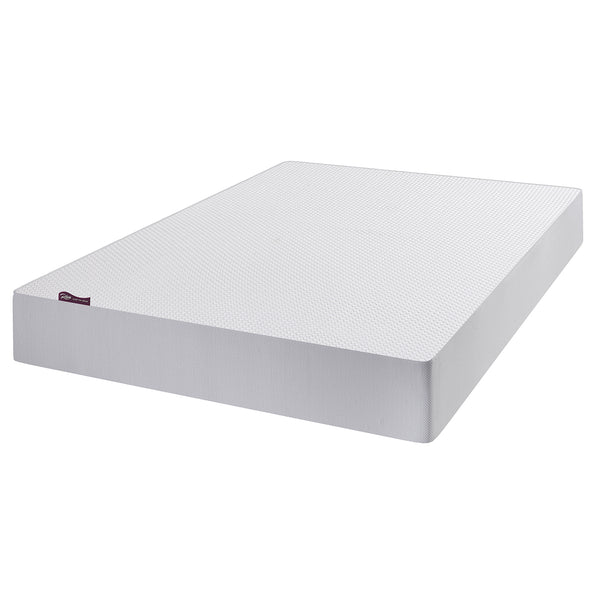 Alexandra - 2000 Latex Pocket Hypoallergenic Memory Foam Mattress