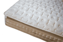 Lush AntiGel: Medium Firm 1500 MicroPocket Mattress
