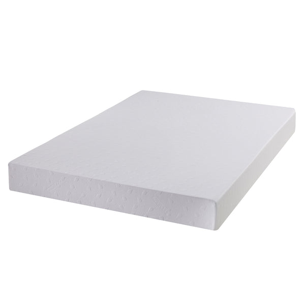 Snooze Memory Mattress With 10 Inch Depth