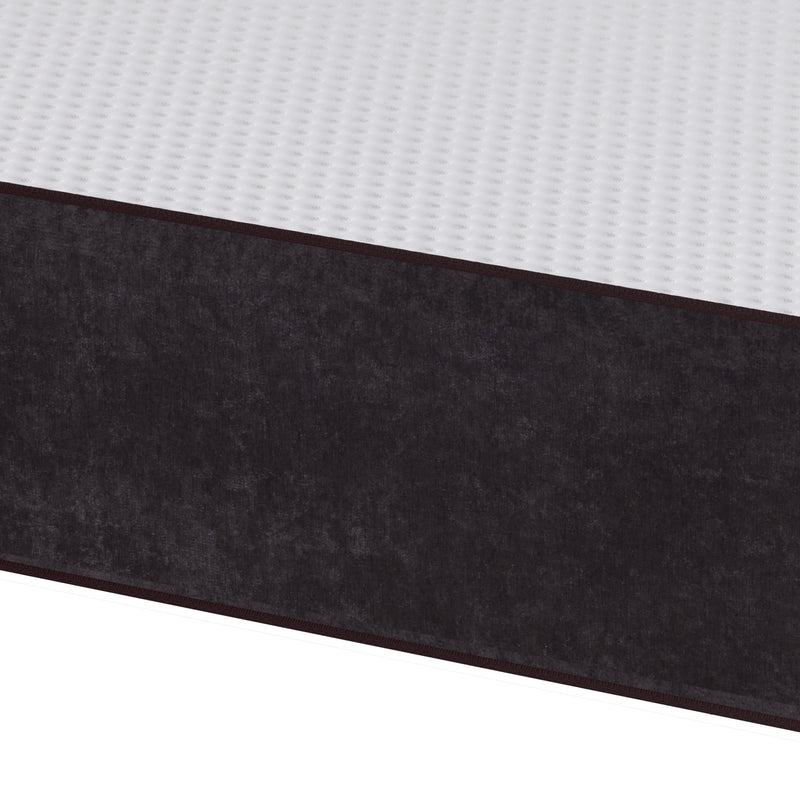 Metz - Orthopaedic Latex Memory Mattress