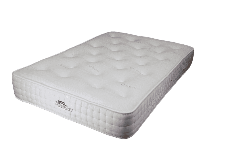 Obsession: Medium to Firm 3000 MicroPocket Mattress