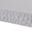 Katya - Memory Foam Reflex Foam Temperature Sensitive Mattress