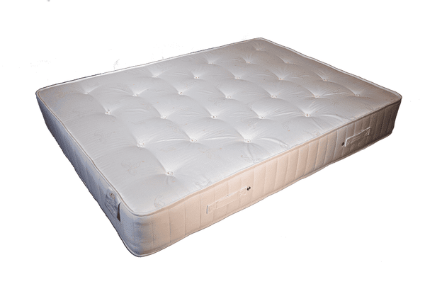 Royal Extra Firm Mattress: Orthopaedic