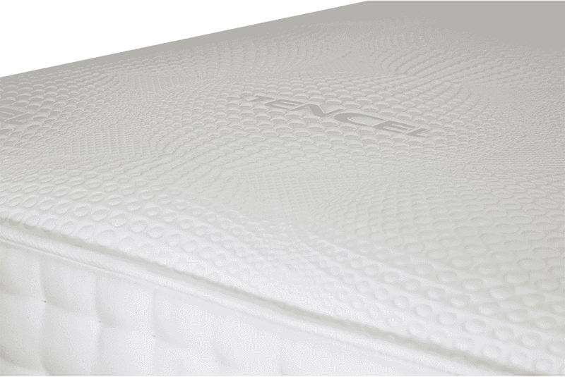 S.F.D Latex: 1000 MicroPocket Medium Firm Mattress