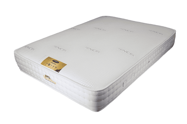 S.F.D Latex: 1500 MicroPocket Medium Firm Mattress