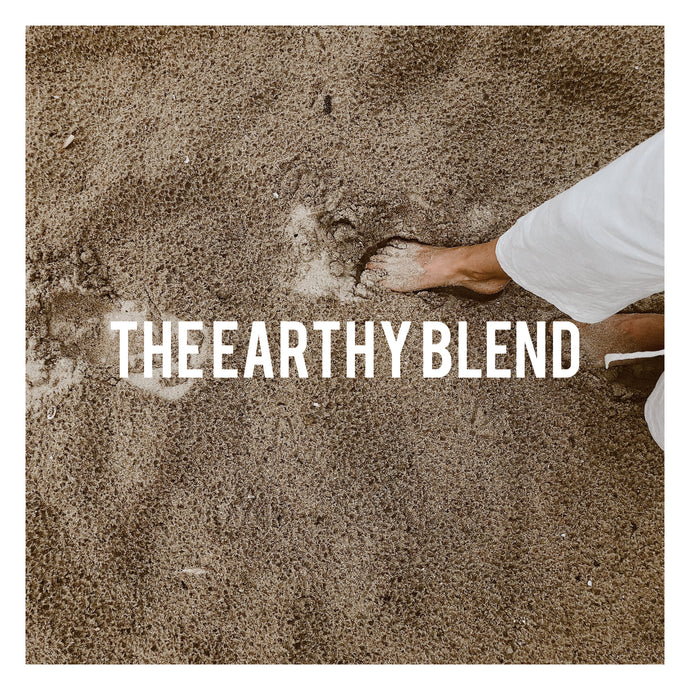 Find Your Blend I - The invigorating power of Patchouli and Rosemary essential oils