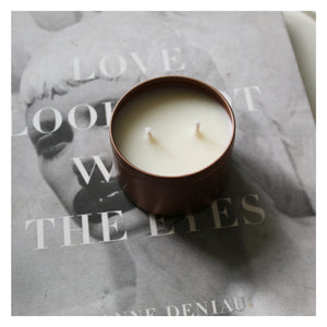 The Earthy Blend | Patchouli & Rosemary - Hidden Sense