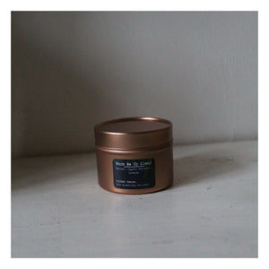 Warm Me Up Blend | Vetivert, Lavender & Organic Cedarwood - Hidden Sense