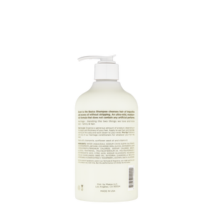Down to the Basics Fragrance Free Shampoo