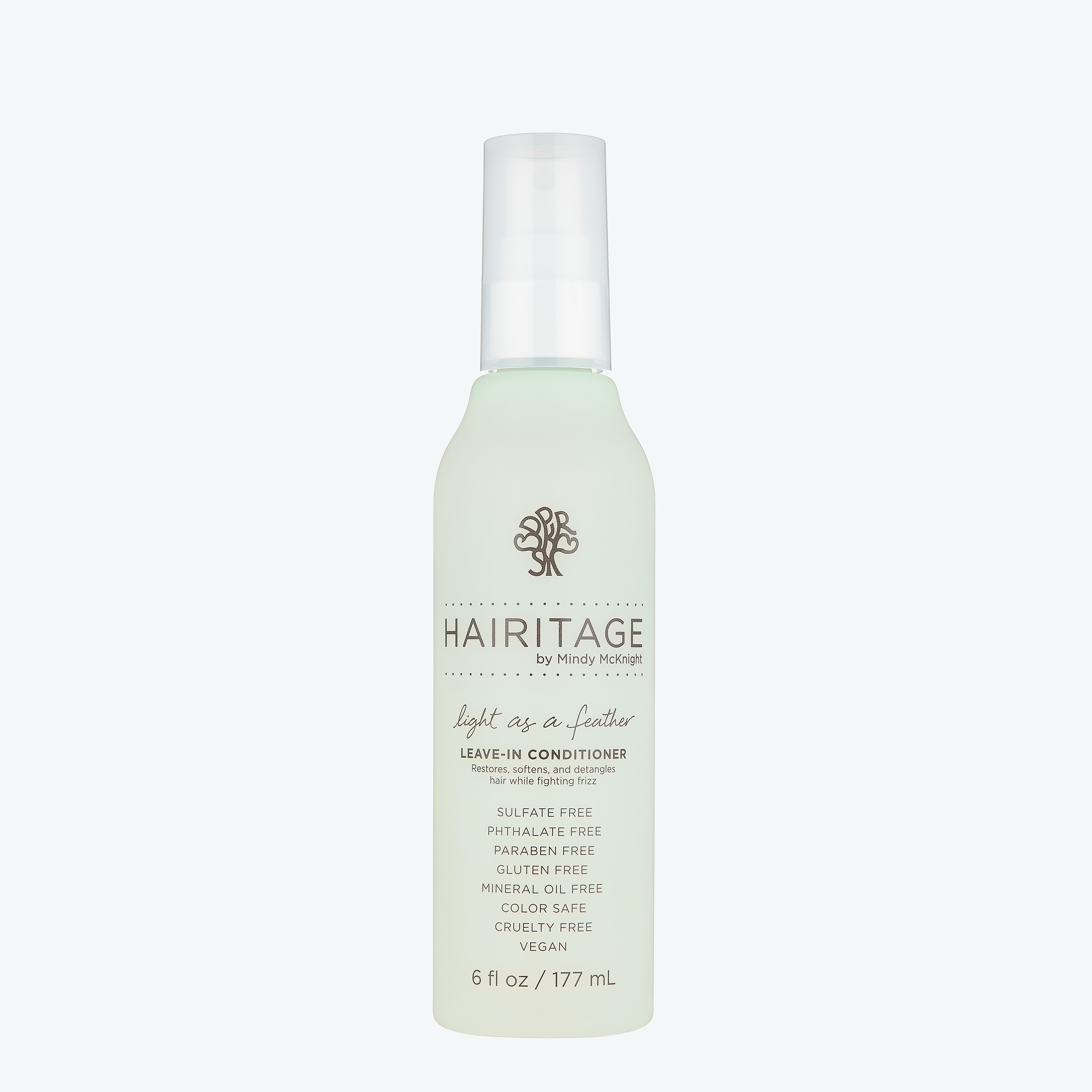 Light as a Feather Leave-in Conditioner