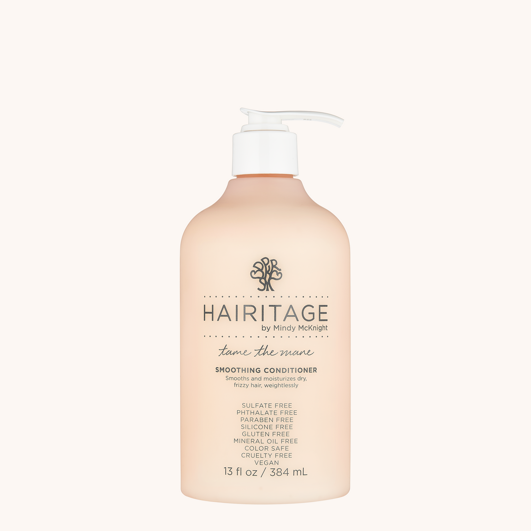Tame the Mane Smoothing Conditioner