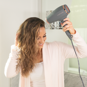 Comin' In Hot Hair Dryer