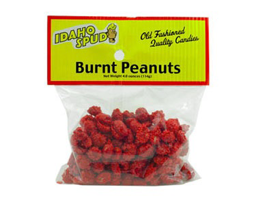Idaho Spud Burnt Peanuts 114g