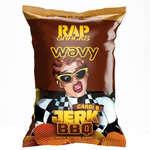 Rap Snacks Jerk BBQ Chips