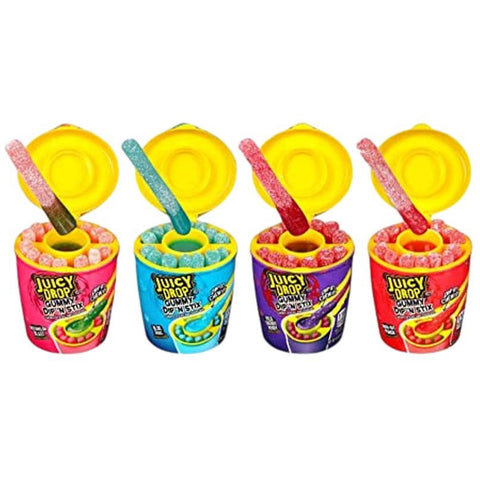 Juicy Drop Gummy Dip 'N Stix Each