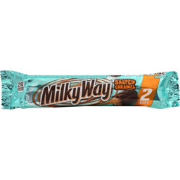 Milky Way Salted Caramel King