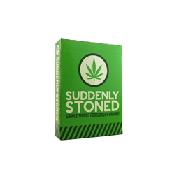 Suddenly Stoned Card Game