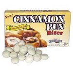 Cinnamon Bun Cookie Dough Bites TB