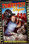 Zombies Vegas Poker Deck