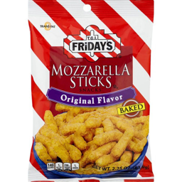 TGIFridays Mozza Sticks Snacks