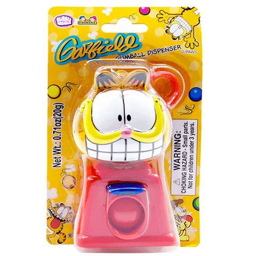 Garfield Gum Ball Dispenser