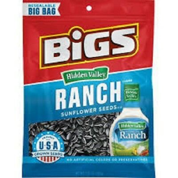 Biggs Sunflower Seeds Ranch