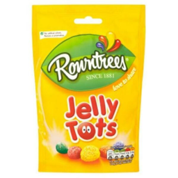 Jelly Tots Rowntree