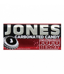 Jones Carbonated Candy Fuffu Berry