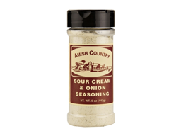 Amish Country Sour Cream & Onion Popcorn Seasoning