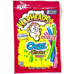 Warheads Ooze Chewz Ropes 85g
