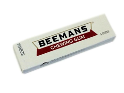Beemans Gum Sticks