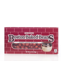 Boston Baked Beans TB
