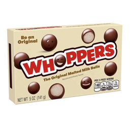 Whoppers TB