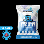 Good News Gummies Blueberry Burst 50g