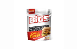 Bigs Cheeseburger Sunflower Seeds