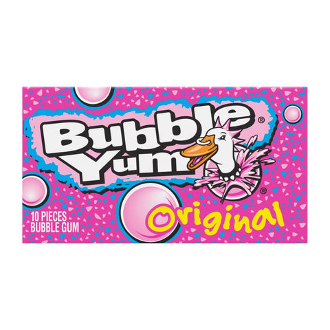 Bubble Yum Original Gum