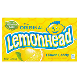 Lemonhead Original TB