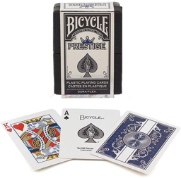 Bicycle Prestige Cards