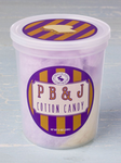 PB&J Cotton Candy