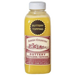 Amish Country Buttery Popcorn Topping 472ml