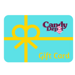 Gift Cards (Online Store Only)